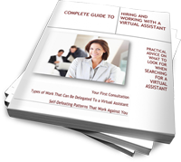 Free Guide to Hiring a Virtual Assistant