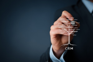 When Real Estate Agents Change CRMs